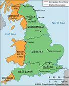 Old English language | Britannica.com