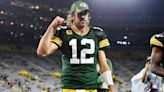 Rodgers: Nice to get 'trolls off our back' for a week