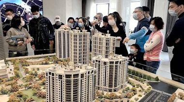 上海房貸利率 升至「5」時代