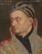 Leopold IV, Duke of Austria