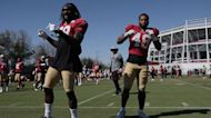 49ers holding 1st open practice for fans this Saturday