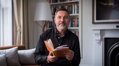 David Walliams: 'Storytelling is within us all – it's just about unlocking it'