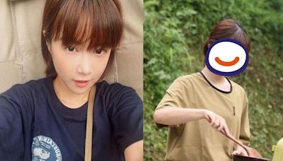 李佳穎側臉美照被激讚「好像宋慧喬」! 爽翻炫耀:要公諸於世