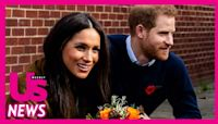 Harry and Meghan Want to 'Keep the Peace' With Royals After Lili's Birth