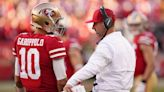 Jimmy Garoppolo has one QB to overcome to be 49ers' starter in 2021