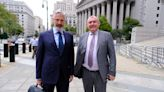 Lev Parnas lawyer claims prosecutor threatened to shoot him in bizarre NYC courtroom spat
