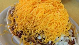 Why People Can't Get Enough of Cincinnati Chili