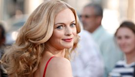 Heather Graham, 49, Proves She Hasn't Aged A Day Since 'The Hangover' 10 Years Ago — See Bikini Pic