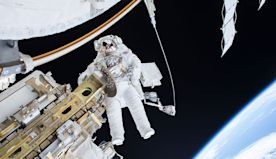 More than 12,000 apply to become an astronaut for NASA's 'Artemis Generation'