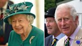 Queen Elizabeth II Not Fond Of Prince Charles' Reported Plans To Turn Buckingham Palace Into A Museum...