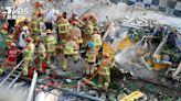 韓國房屋倒塌砸公車釀9死、最小僅10歲 總統要求徹查