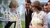 The Crown costume designer Amy Roberts on outfitting the evolution of Princess Diana