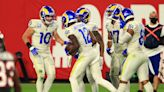 Rams' projected depth chart following 2021 NFL draft