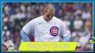 The Cubs' fire sale is a frustrating move for Chicago, Anthony Rizzo deserved better I Flippin' Bats