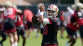 NFL MVP long shot Jimmy Garoppolo could deal blow to sportsbooks
