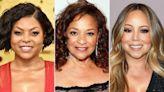 Dolly Parton, Taraji P. Henson, Mariah Carey and More Celebrate Debbie Allen's New Documentary