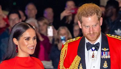 Meghan Markle & Prince Harry Just Indicated That Things With William & Kate Aren't As Bad As We Thought