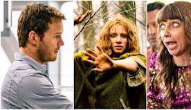 10 Best Netflix Movies Starring The Cast Of Jurassic World