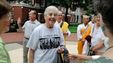 Nun imprisoned over peace activism, Megan Rice, dies at 91