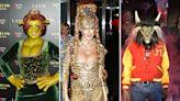 Halloween Queen! Heidi Klum's Best Costumes Over The Years