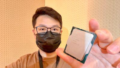 intel第12代處理器初體驗!新一代Z690頂級主板11月上市