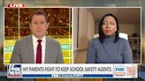 NYC mom blasts 'woke' politicians amid school safety shift: 'We want our children to be kept safe'