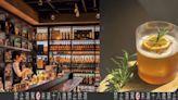 「BAZAARX兩廳院夏日爵士派對」推出【下班BAR系列特調】!台北8家人氣酒吧特調喝的到台灣味