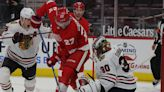 Detroit Red Wings' NHL draft review: 2017 represented a new chapter for team