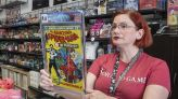 Delaware game store owner lives up to his business' name