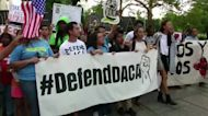U.S. government ordered to fully reinstate DACA