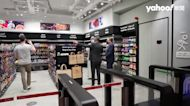 家樂福杜拜開中東第一家無人商店 民眾購物拿了就可走