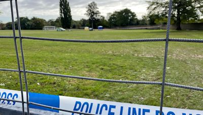 Teenager stabbed to death in Twickenham was student at local college