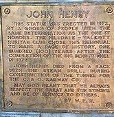 John Henry - Wikipedia