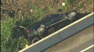 Crash that left mom and boy critical is 'traumatizing,' sheriff says