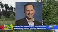 Body Found At Waterfall Glen Forest Preserve Identified As Missing United Airlines Executive