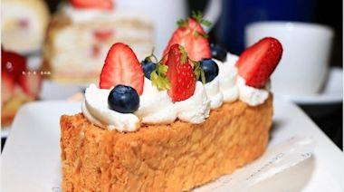 痞客邦/全台10大熱門甜點品牌,千層蛋糕、布朗尼超夯