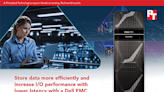 Principled Technologies Releases Study Comparing Two All-NVMe Database Storage Solutions