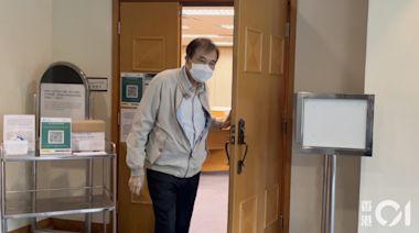 西醫何灼林涉忽視藥副物作用 三度修改醫療紀錄 判除牌6個月