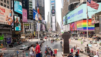 New York, a city hit hard by COVID-19, readies for crowds, concerts as restrictions are set to lift. Why change can be 'hard.'