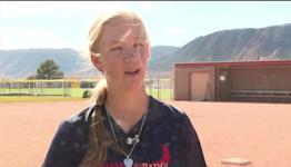 KOAA Athlete of the Week: Palmer Ridge's Gigi German