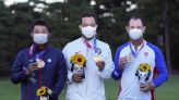 美籍球王也是台灣囡仔?金牌得主稱台籍選手為同鄉 | American golf gold medalist deems Taiwanese bronze winner 'fellow countryman' | The China Post, Taiwan