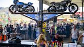 Coronavirus Hospitalizations Have More Than Tripled In South Dakota After Sturgis Motorcycle Rally