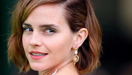 """Emma Watson Spent The Quarantine """"Getting Behind The Camera And Learning How It Works,"""" And I'm Desperate To Know More About Her Next Project"""