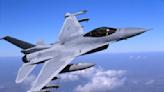 軍武/F-16V數量全球最多 國防部:有能力跟共機打群架