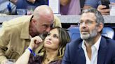 Christopher Meloni Surprises Mariska Hargitay as They Attend US Open with Their Spouses
