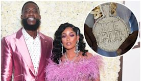 Gucci Mane's wife gifts him $2.5 million worth of diamond jewelry for Christmas