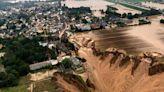 一張照片說明德國土石流可怕景象 歐洲官員:氣候變遷現世報來臨 | 蘋果新聞網 | 蘋果日報