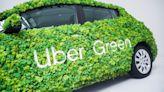 Uber Wants In On All That Positive Hertz-Tesla Press