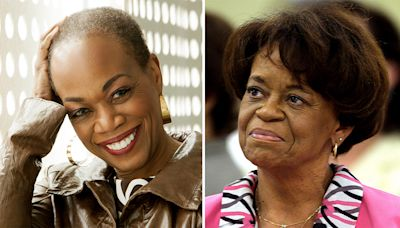 'The First Lady': Regina Taylor To Play Michelle Obama's Mother In Showtime Anthology Series; Saniyya Sidney, 2 More Cast
