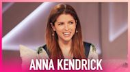 Anna Kendrick Busts Out 'Pitch Perfect' Beatboxes In Public And Jokes She's 'Like A Lunatic'